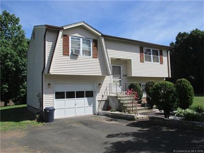 240 Cartpath Dr , Meriden, CT