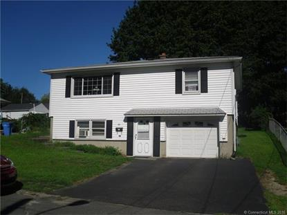 98 Macauley Ave , Waterbury, CT