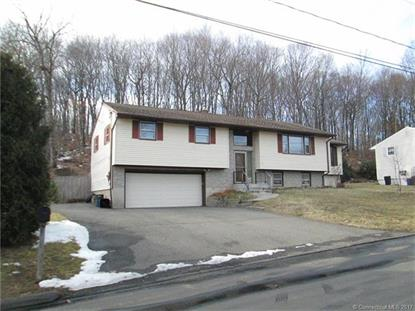 12 Badger Rd  Wolcott, CT MLS# W10196504