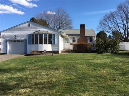 42 Spindle Hill Rd  Wolcott, CT MLS# W10213273