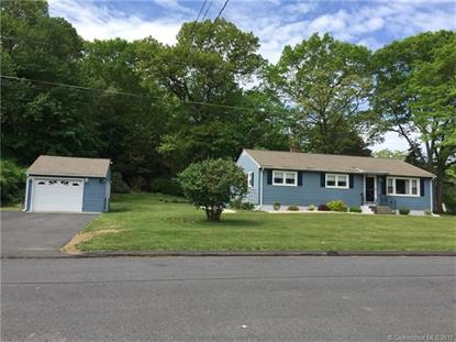 4 Forest Ln  Wolcott, CT MLS# W10219723