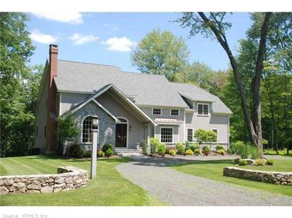 96 Owl Ridge Estates  Woodbury, CT MLS# W1067138