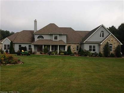 76 French Mountain Rd , Watertown, CT