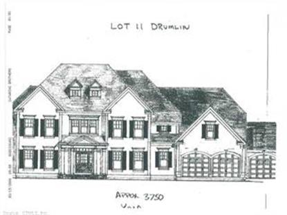 44 DRUMLIN RD, Glastonbury, CT