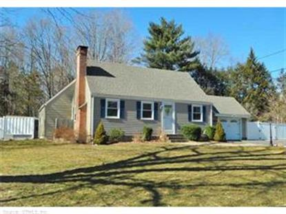 3 KNOLLWOOD RD , Farmington, CT