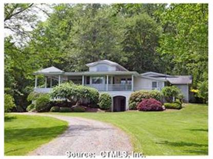 327 WEST SHORE RD, New Preston, CT