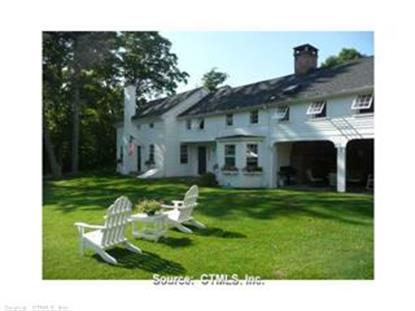 84A ENO HILL RD, Colebrook, CT
