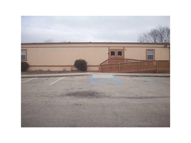 2825 North Ritter Avenue, Indianapolis, IN 46218