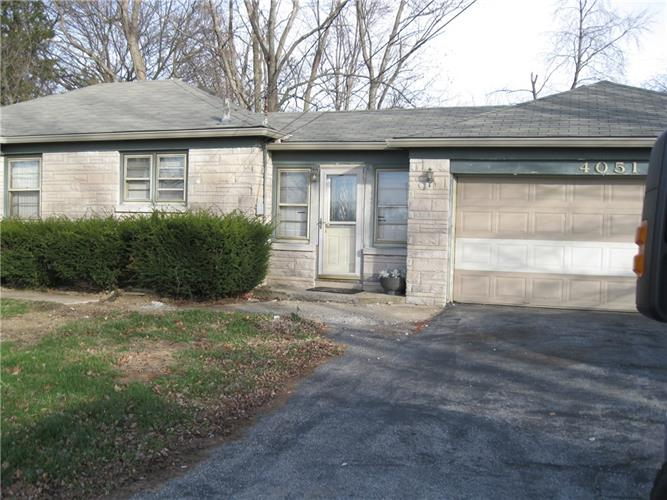 4051 Post Road, Indianapolis, IN 46239