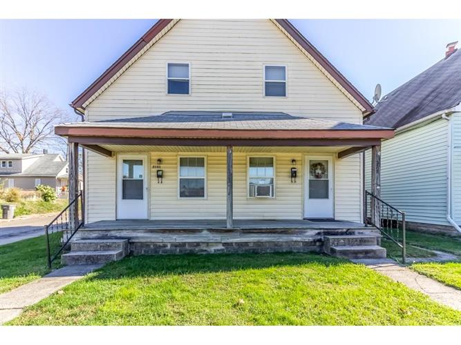 2101 Ringgold Avenue, Indianapolis, IN 46203