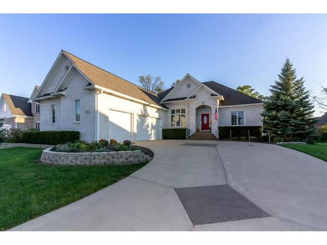 3625 Sugar Maple Court, Greenwood, IN 46142