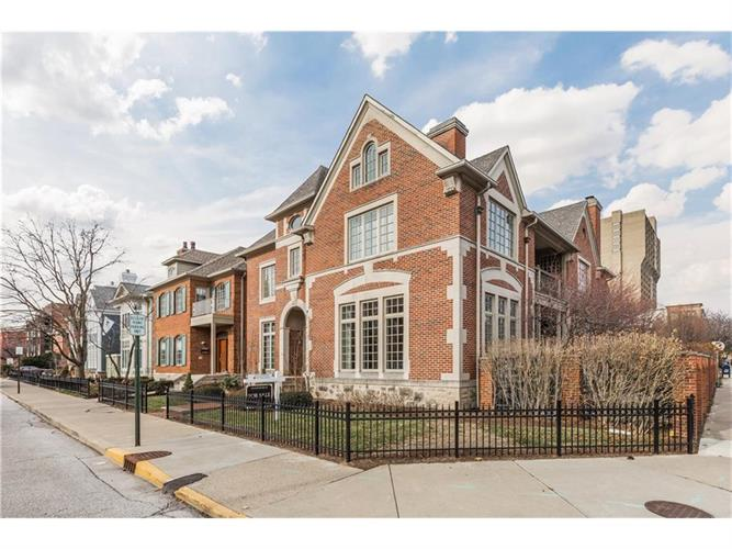 450 East Vermont Street, Indianapolis, IN 46202