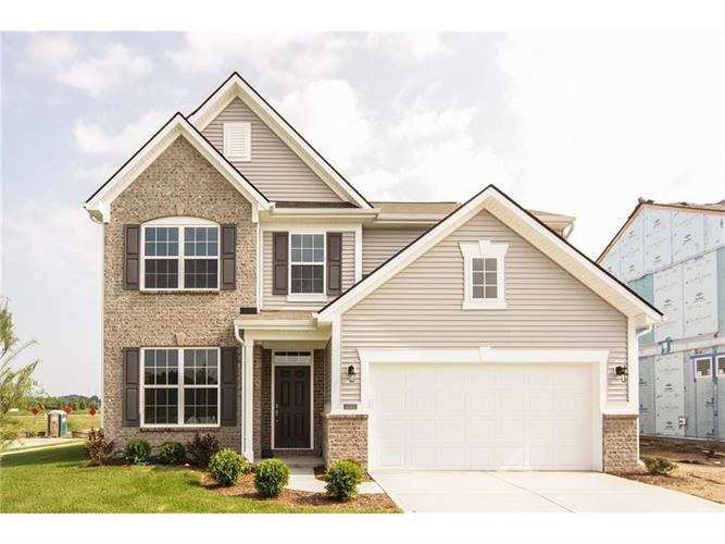 10302 Hunters Crossing Boulevard, Indianapolis, IN 46239