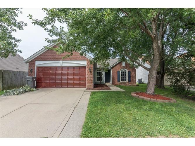 4244 Victory Court, Indianapolis, IN 46203
