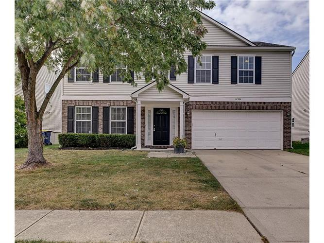 14384 Orange Blossom Trail, Fishers, IN 46038