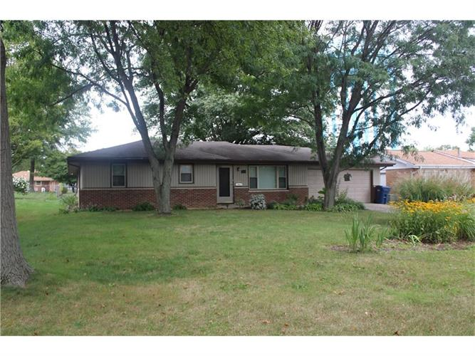 1204 OAKLAND Drive, Anderson, IN 46012