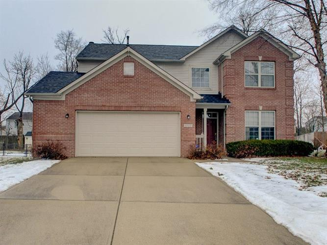 6520 Kentland Drive, Indianapolis, IN 46237