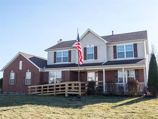 8516 WALDEN TRACE, Indianapolis, IN 46278