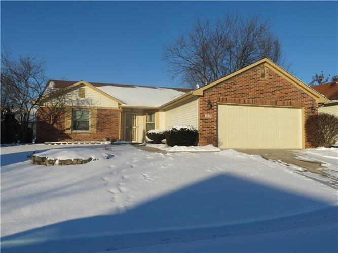1638 Park Hurst, Indianapolis, IN 46229