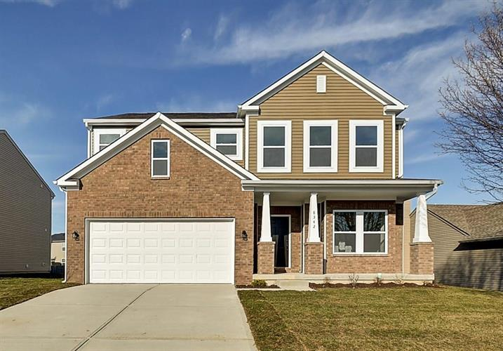 8342 Fieldfare, Indianapolis, IN 46237