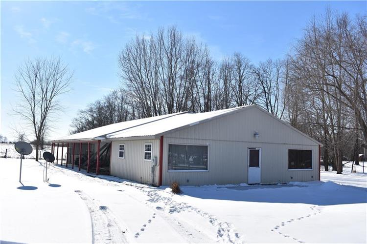 7132 New Harmony, Martinsville, IN 46151