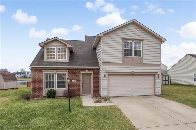 6463 Angel Falls, Noblesville, IN 46062