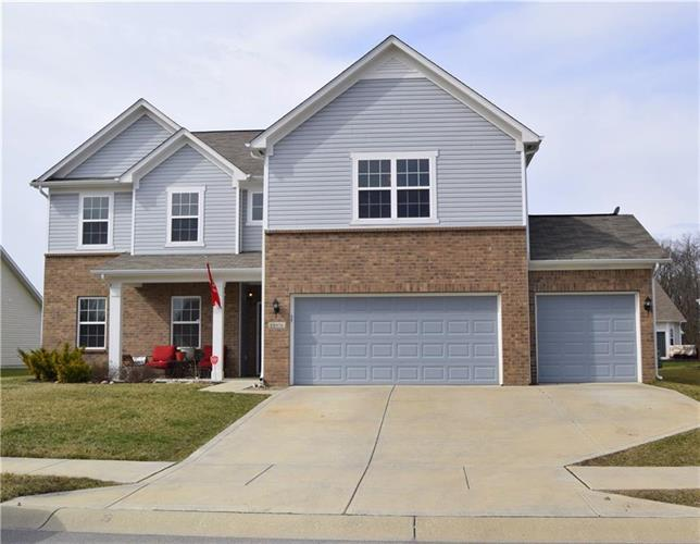 13976 SILVERBELL, Fishers, IN 46038