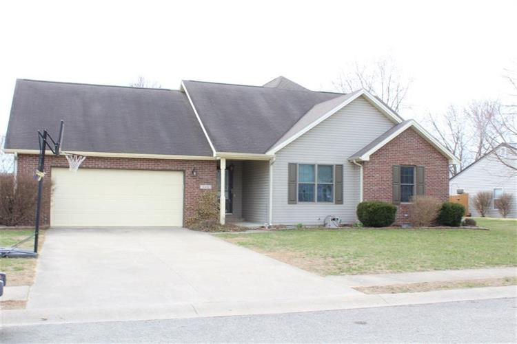 229 Springhill, Seymour, IN 47274