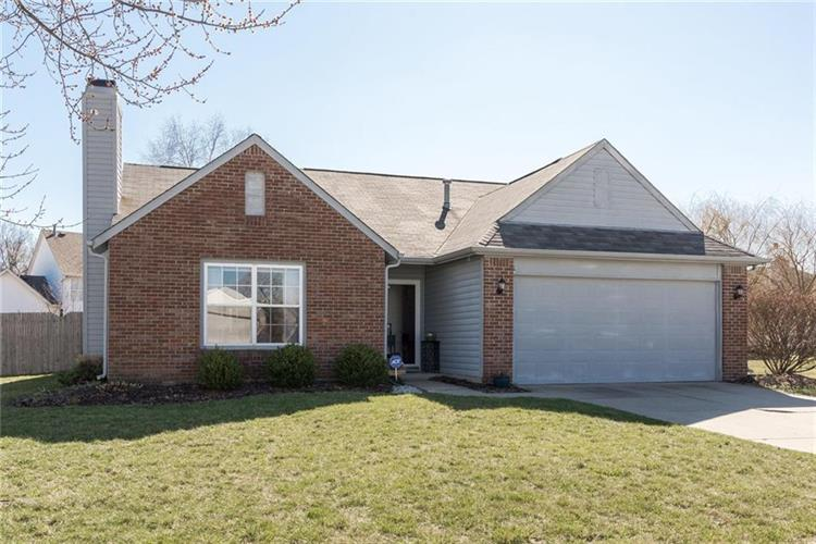 4533 Cawi, Indianapolis, IN 46268