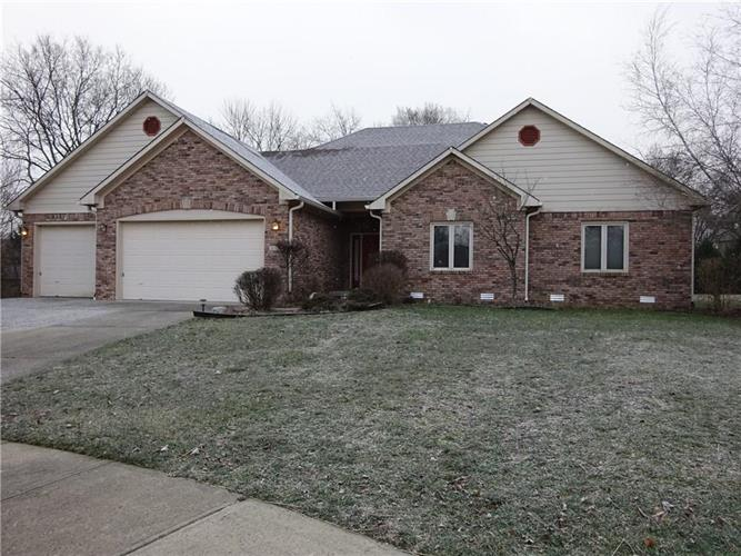 4539 West Nance, Greenwood, IN 46142