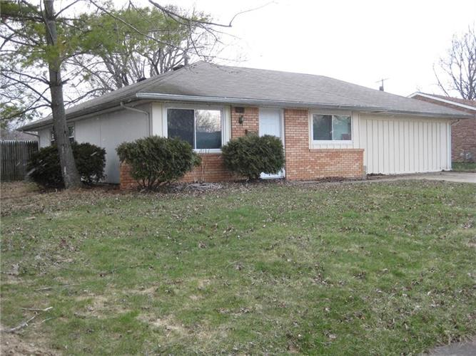 810 Middle, New Whiteland, IN 46184