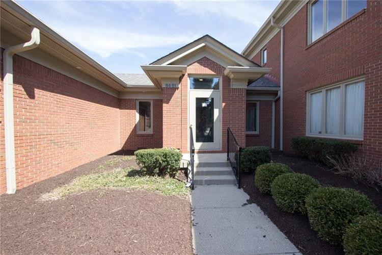 6451 Meridian, Indianapolis, IN 46220