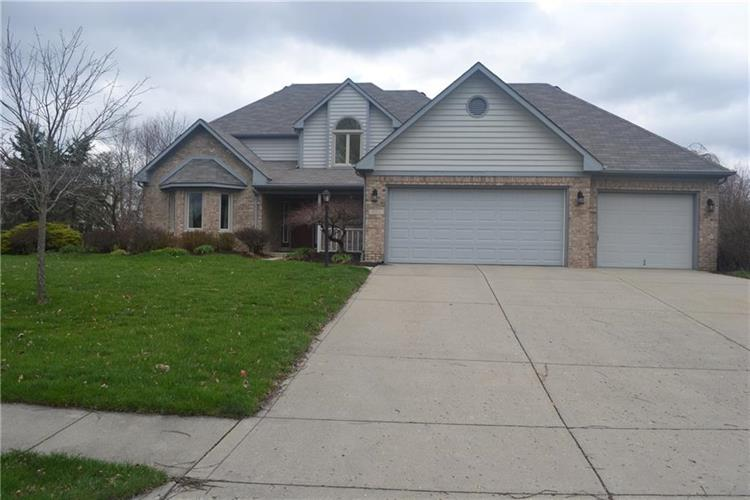 390 Pebble Brook, Noblesville, IN 46062
