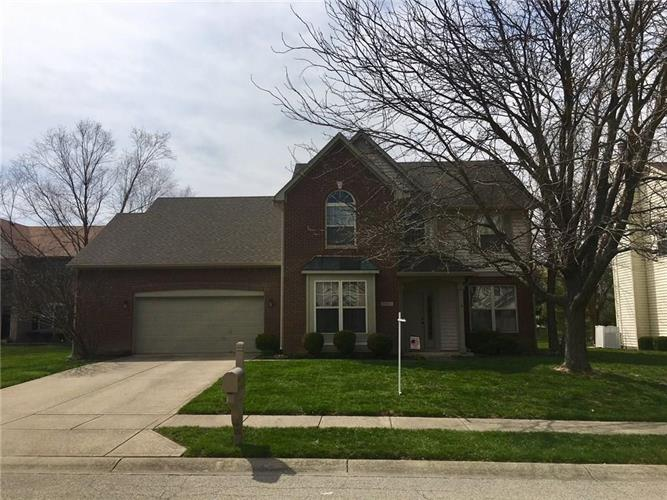 10904 Fairway Ridge, Fishers, IN 46037