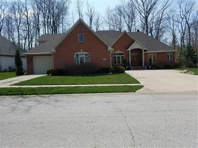 4167 SAGEWOOD, Greenwood, IN 46143
