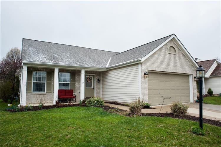 12294 SPLIT GRANITE, Fishers, IN 46037