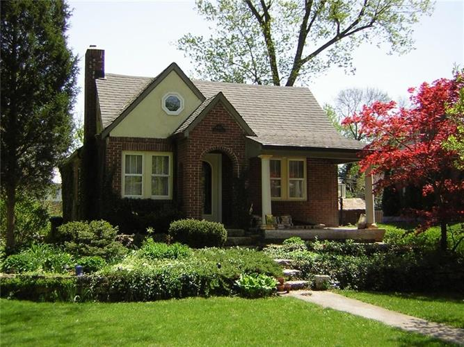 6427 RIVERVIEW, Indianapolis, IN 46220