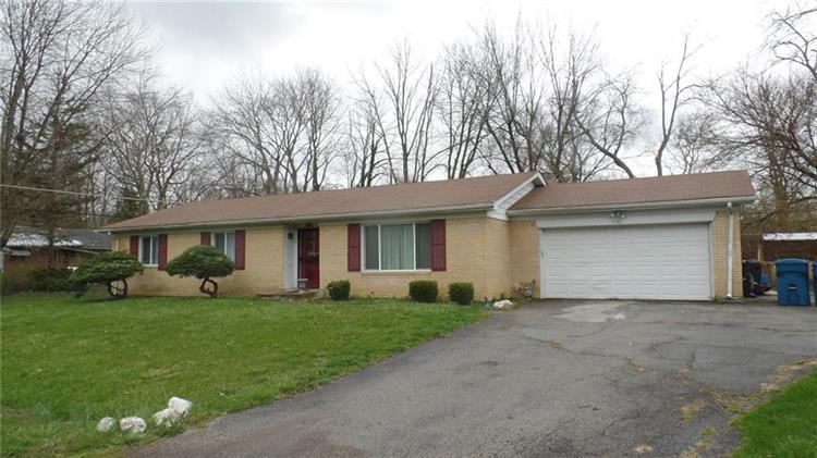 1703 West 65th, Indianapolis, IN 46260