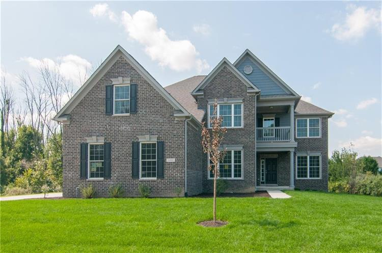16801 Rosetree, Noblesville, IN 46060