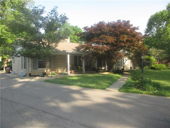3314 Woodland, Columbus, IN 47203