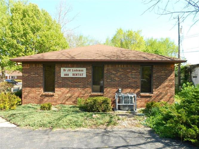 8888 East 10th, Indianapolis, IN 46219