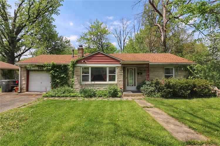 140 North Sadlier, Indianapolis, IN 46219