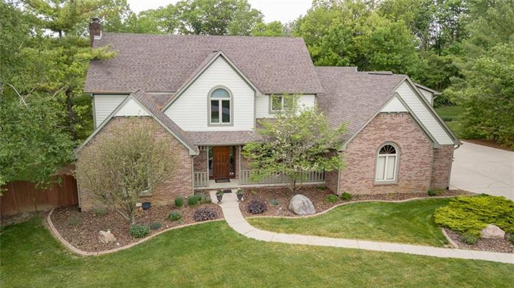 11430 Autumn Ridge, Indianapolis, IN 46239