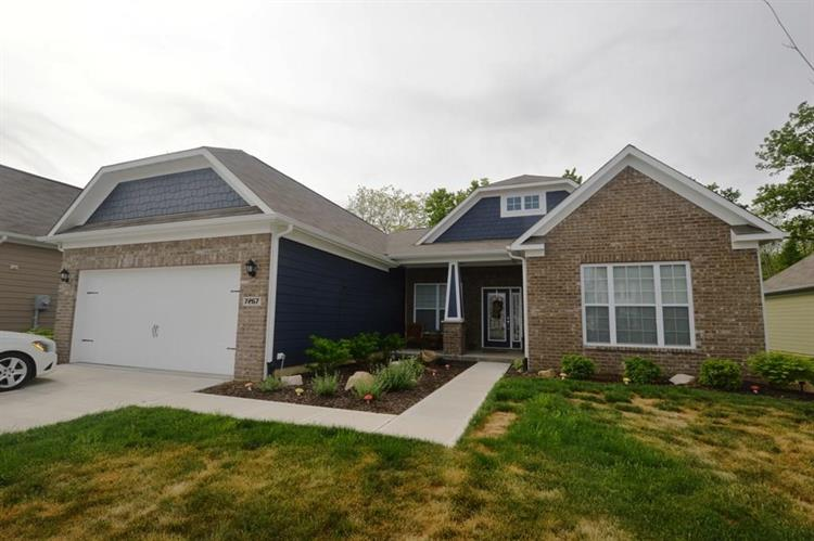 7267 Red Maple, Zionsville, IN 46077