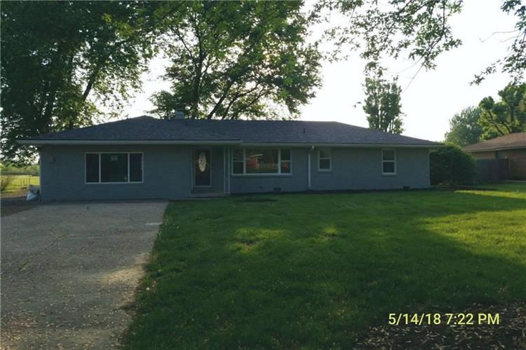 5077 South 50 W South, Anderson, IN 46013