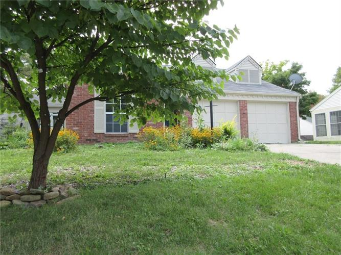 6789 Passage, Indianapolis, IN 46250