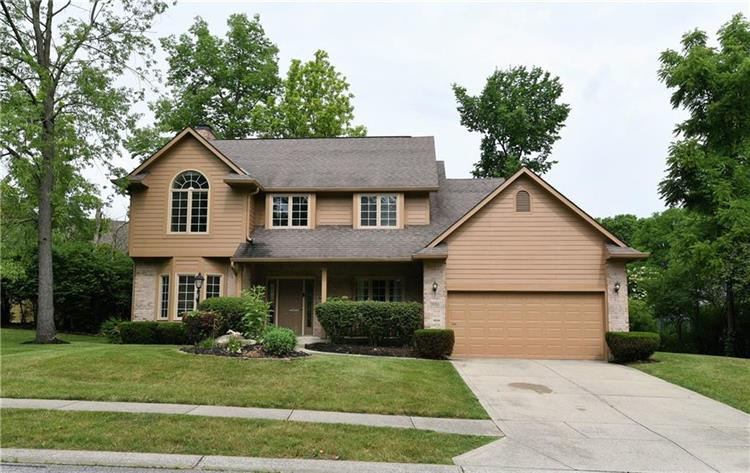 9066 PINECREEK, Indianapolis, IN 46256