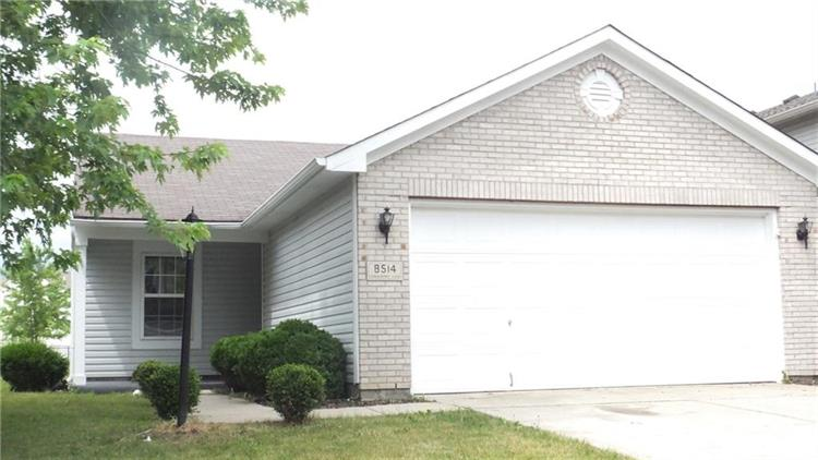 8514 Coralberry, Indianapolis, IN 46239