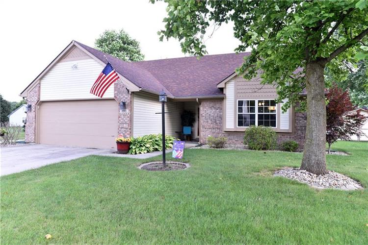 8945 Birkdale, Indianapolis, IN 46234