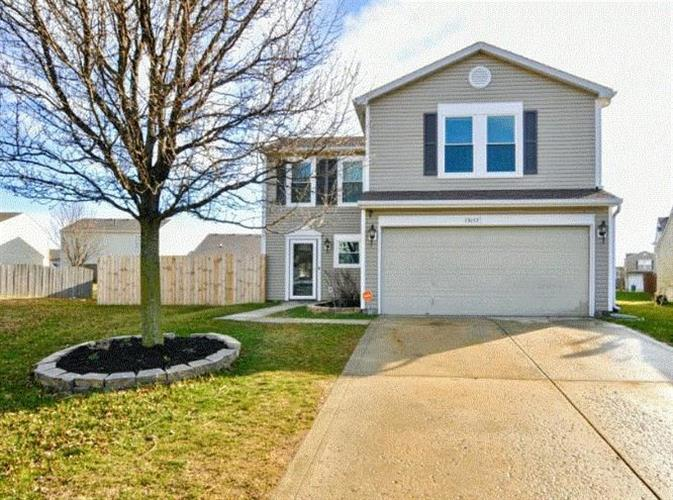 13157 North Becks Grove, Camby, IN 46113